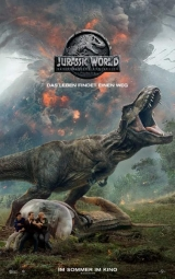 Jurassic World 2 - Das gefallene Königreich 3D