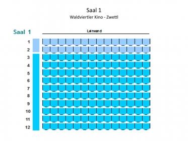 Saal 1