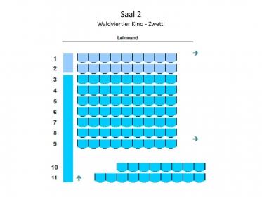 Saal 2